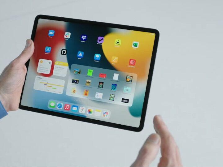 ה-iPadOS 15 החדש יגיע עם שלל של הפתעות בניהם ריבוי משימות משופר ושינויים במסך הבית