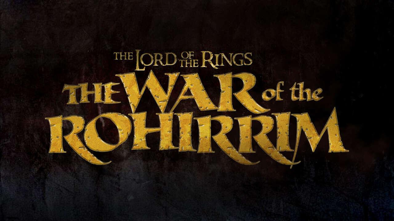 'מלחמת הרוהירים' הוא הסרט החדש 'שר הטבעות'