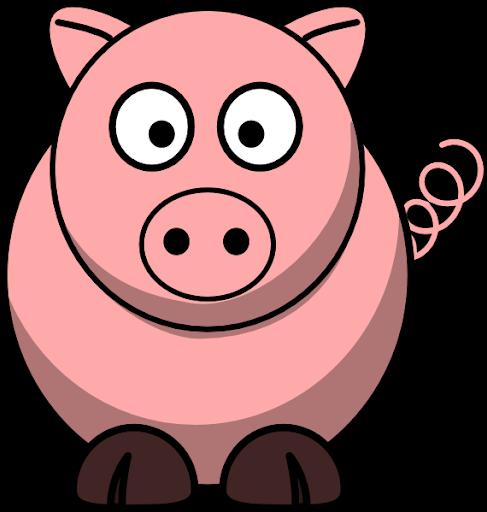 עבריינים כשרים לא טיפלו בחזירים?