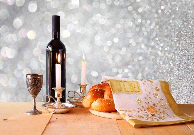 זמני כניסה ויציאת השבת – מתעדכן